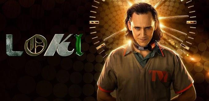 Loki (2021) (Episode 02 Added)