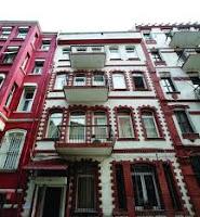 hush-hostel-lounge-istanbul-kadıköy-istanbul
