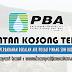 Jawatan Kosong di Perbadanan Bekalan Air Pulau Pinang Sdn Bhd - 18 Dis 2019