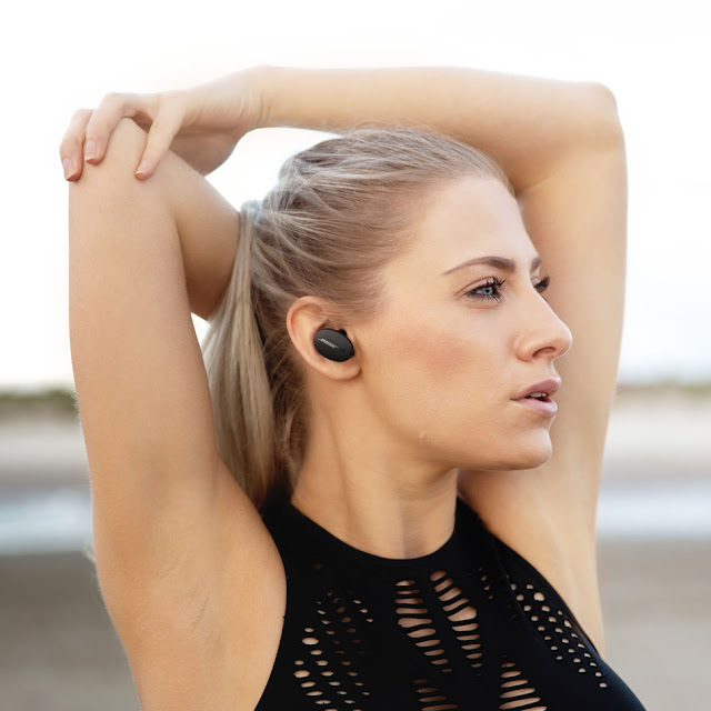 Bose Introduces QuietComfort Earbuds And Sport Earbuds