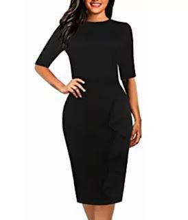 CISMARK women's pencil dress