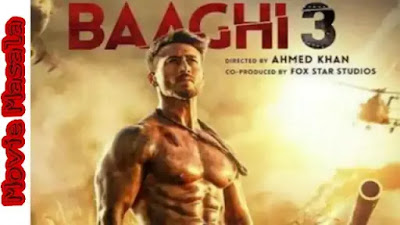 Baaghi 3 Full Movie Hd Release Date Trailer film news