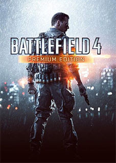 Battlefield 4 Torrent (PC)