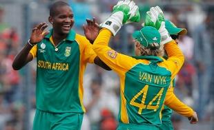 Bangladesh vs South Africa 39th Match ICC Cricket World Cup 2011 Highlights
