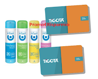 Logo Infasil '' Il Benessere ti premia '' : in palio 1300 card Tigotà da 25€