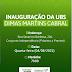 Com inauguração marcada para quarta-feira, prefeito de Pendências entregará UBS Dimas Martins Cabral aos moradores do Conjunto Independência
