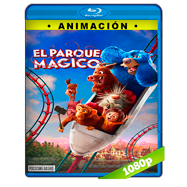 Parque mágico (2019) BRRip 1080p Audio Dual Latino-Ingles