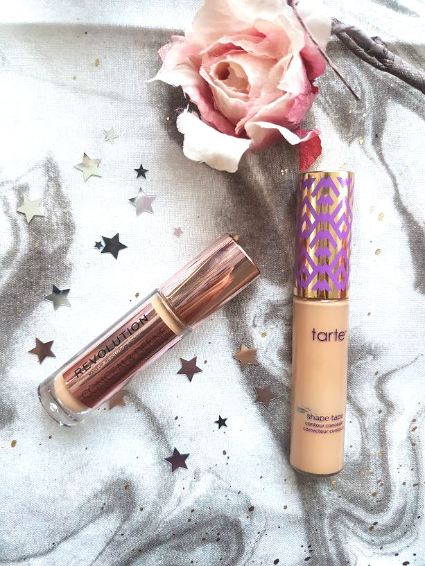 makeup revolution tarte shape tape