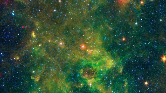 Star IRAS 19312+1950