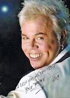 Autograph Vip Succes 2011 Taco Ockerse Singer That