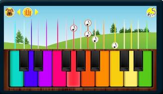Aplikasi Piano