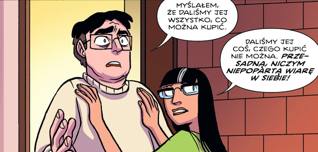 giant days tom 4, non stop comics, recenzja komiksu