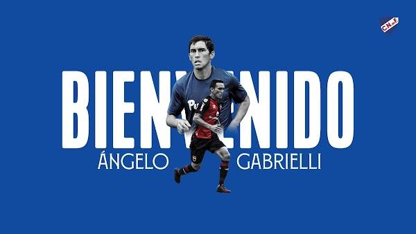 Oficial: Nacional de Uruguay, llega Gabrielli