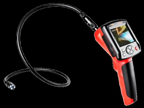 kamera endoskopowa do samochodu