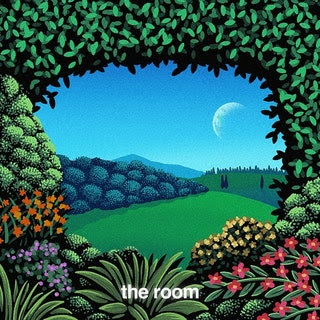 Ricky Reed - The Room Music Album Reviews