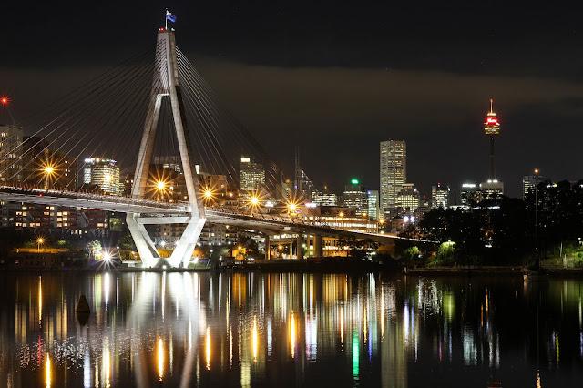 Sydney, destino para aprender inglés en Australia