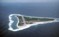 Marcus Island, Minami Torishima