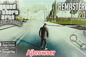 [Free] GTA san andreas remastered for download