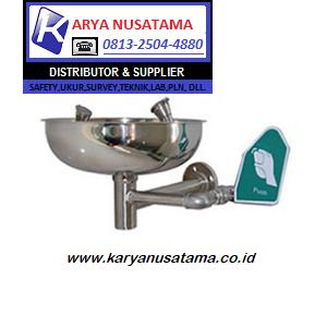 Jual Eyewash Portable SB150 Stainless di Bandung