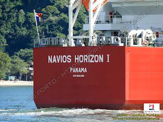 Navios Horizon Ⅰ