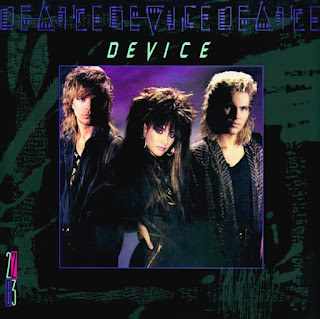 Device [22B3 - 1986] aor melodic rock music blogspot full albums bands lyrics