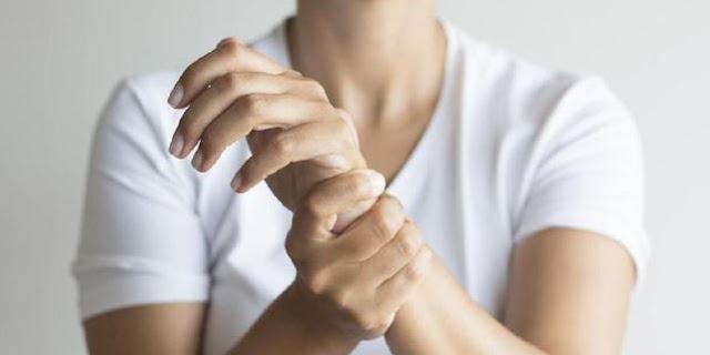 Terapi Akupuntur Untuk Rematik