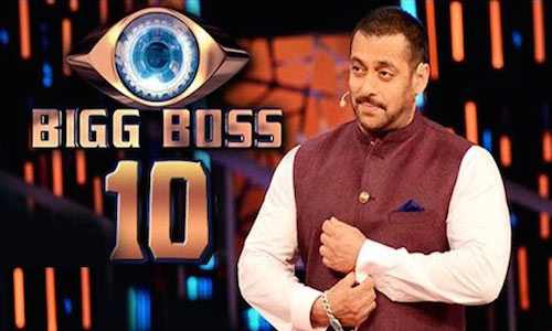 Bigg Boss 10 (Premiere) 16 Oct 2016