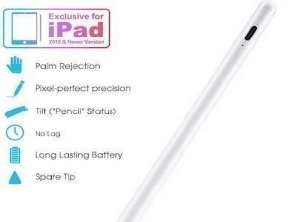 36% off sale Stylus Pen for Apple iPad 2018-2020 Version