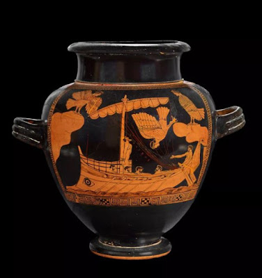 H Τροία στο Βρετανικό Μουσείο, με καθυστέρηση 142 ετών