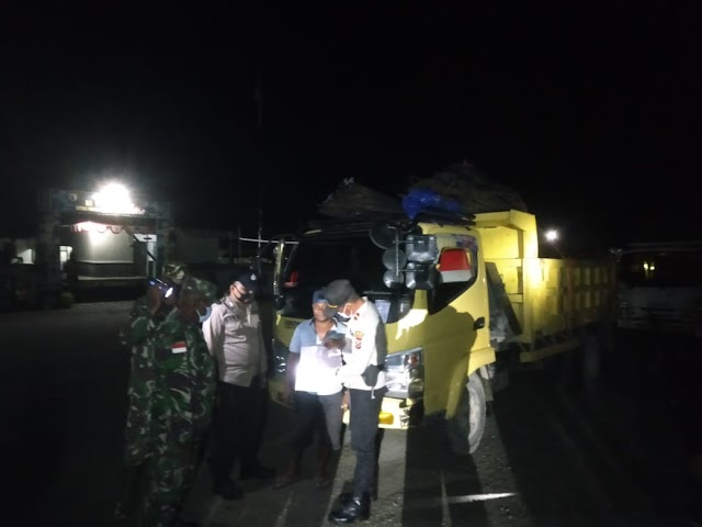 Sinergitas TNI-Polri Dalam Menjaga Keamanan Wilayah Perbatasan Papua