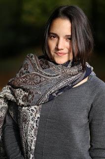Entrevista a Sofía Krysiak