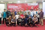 Departemen Ekonomi Hidayatullah Gelar Workshop Digital Marketing