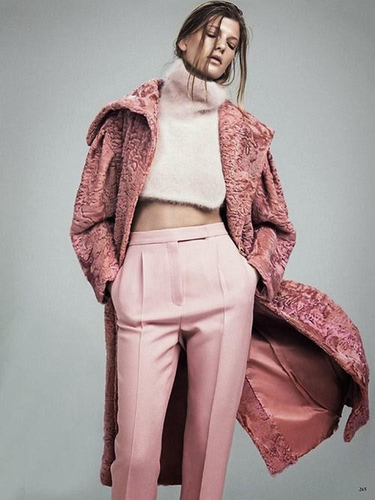 abrigos rosa _editorial-de-moda