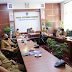 Sekda Sampaikan Perubahan RPJMD 2017-2022 dan APBD 2021 Dalam Dua Rapat Paripurna