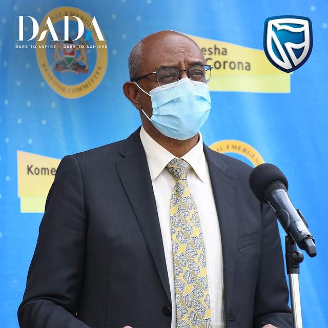 Health CAS ,Dr. Rashid Aman