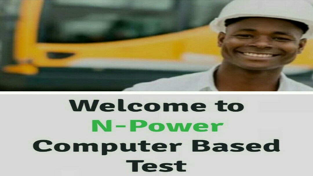 Studied These 30 N-power Computers Based Test Questions Before Taking Your Test