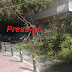 ΚΙΝΔΥΝΕΨΑΝ ΑΝΘΡΩΠΟΙ! Έπεσε δένδρο, από τους ανέμους, στο κέντρο της Αθήνας...