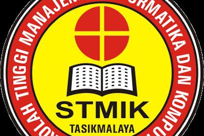 Pendaftaran Mahasiswa Baru (STMIK Tasikmalaya) 2021-2022