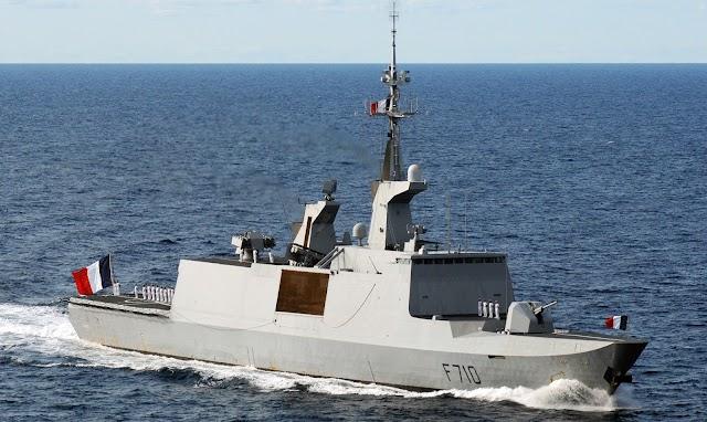 Πολεμικό Ναυτικό-Επιστρέφουν οι Γάλλοι: Belh@rra με La Fayette ή Fremm και πρόταση... έκπληξη!