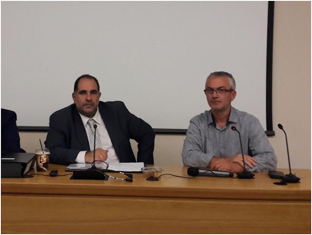 Οι θέσεις της Ομοσπονδίας Εμπορίου Πελοποννήσου για ασφαλιστικό, φορολογικό, «κόκκινα» δάνεια και οφειλές στη ΔΕΗ