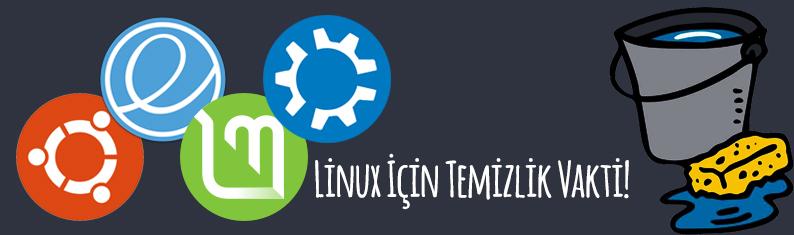 Linux Temizlik