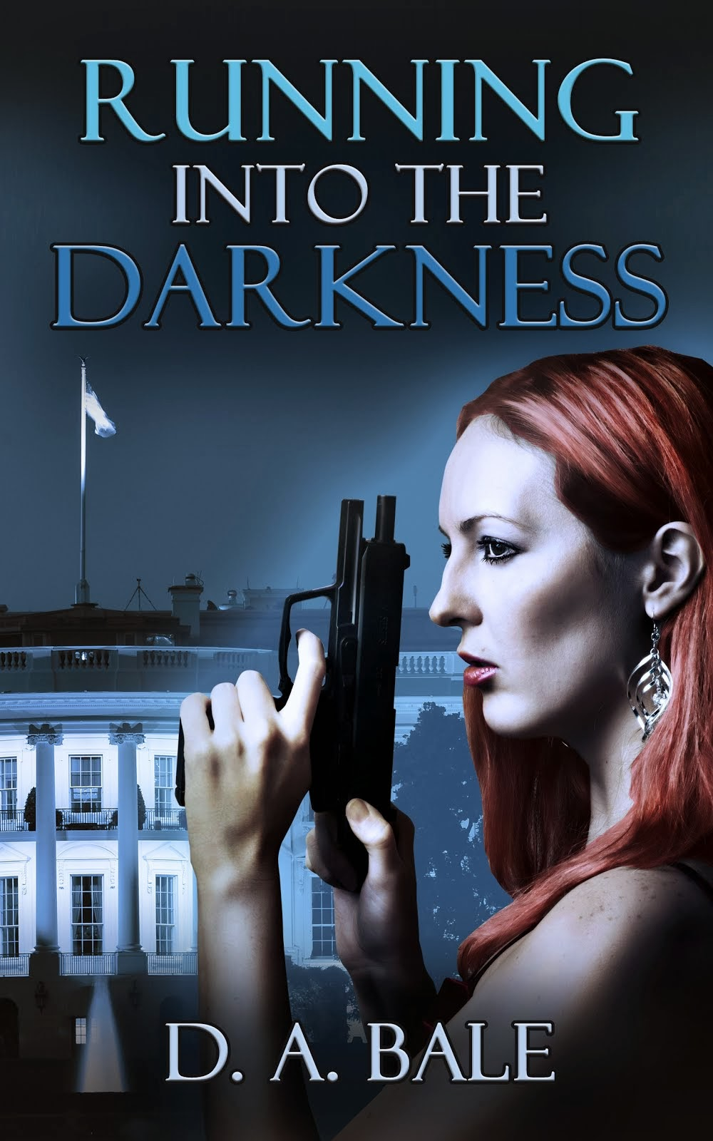 FREE Running into the Darkness eBook on Amazon