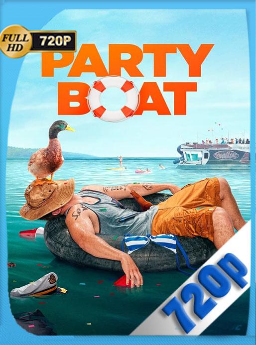 Una Propuesta Inesperada (Party Boat)  (2017) HD 720p Latino [Google Drive] Tomyly