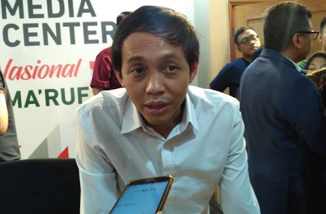 PSI: Pak Prabowo Sangat lemah, Gampang Dibohongi Anak Buah