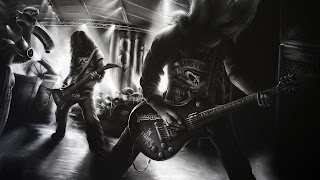 El origen del Heavy Metal
