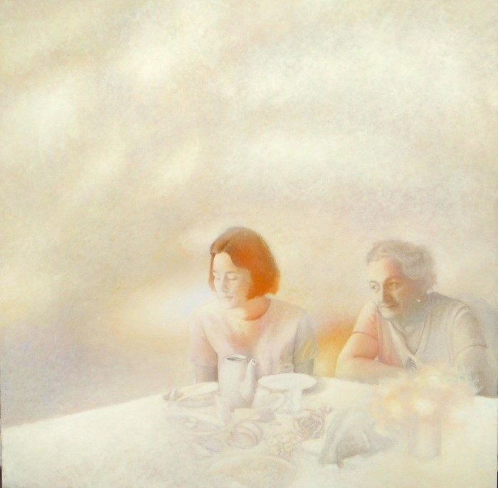 Между поэзией и реализмом. Joanna Smielowska