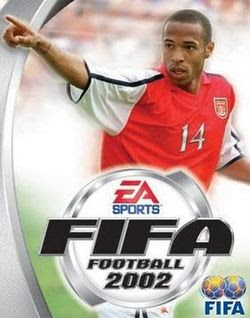 Download EA Sports FIFA Football 2002 Free Full Version PC Game