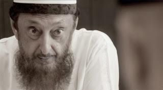 Biografi Imran Nazar Hosein