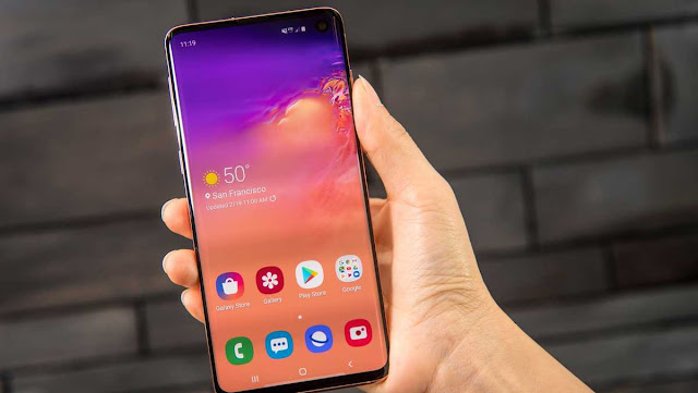 Samsung warns Galaxy S10 and Note 10 users to remove screen protectors over security concerns - rictas.com