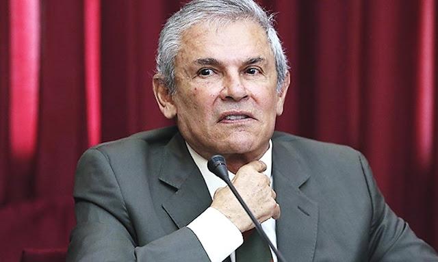 Poder Judicial dicta prisión preventiva contra Luis Castañeda Lossio